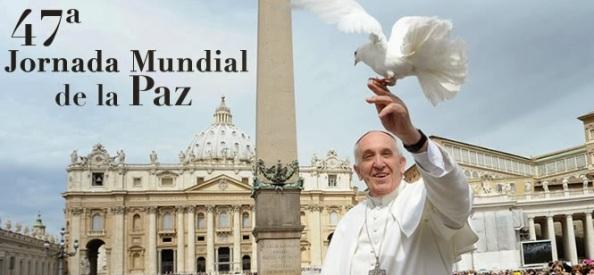 47 Hornada mundial de la paz